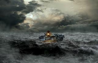 Subindo Acima da tempestade