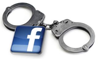 Facebook Solves Crime