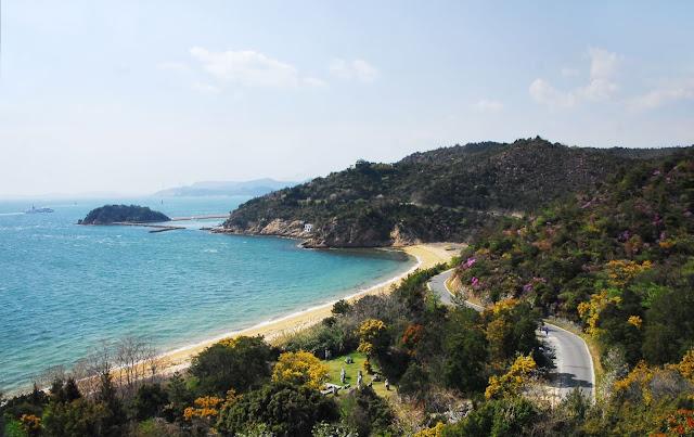 Travel to Naoshima
