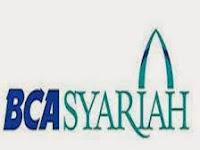 LOWONGAN KERJA BANK 2016 BCA SYARIAH HINGGA 04 APRIL 2016