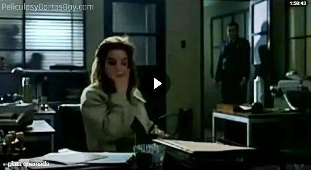 CLIC PARA VER VIDEO Plata Quemada - PELICULA - Argentina - 2000