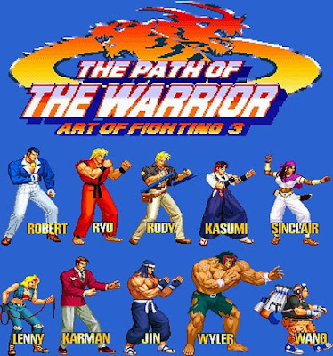 Discover thé Best game off Andriod Art Of Fighting 3
