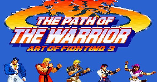 discover the best game off android Art of Fighting 3