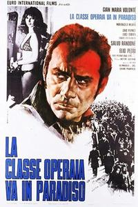 Watch The Working Class Goes to Paradise Online Free in HD