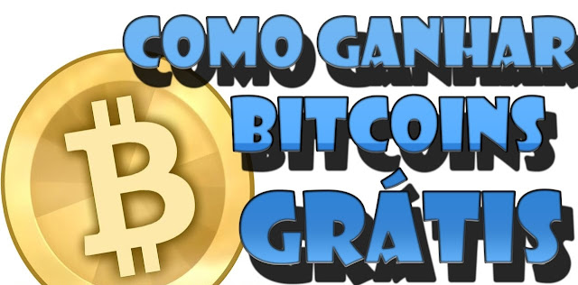 Saiba Como Ganhar Biticoins Gratis