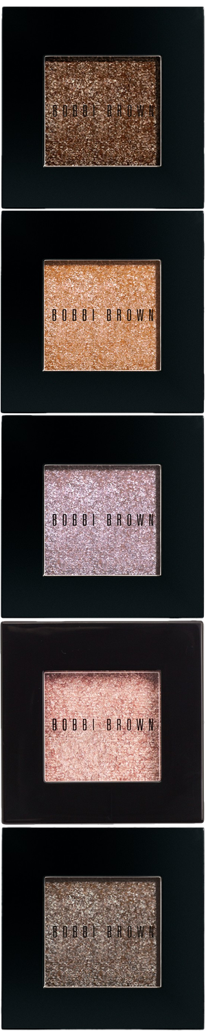 Bobbi Brown Sparkle Eyeshadow Assorted Colors