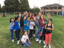 Jeux avec les enfants de San Pablo