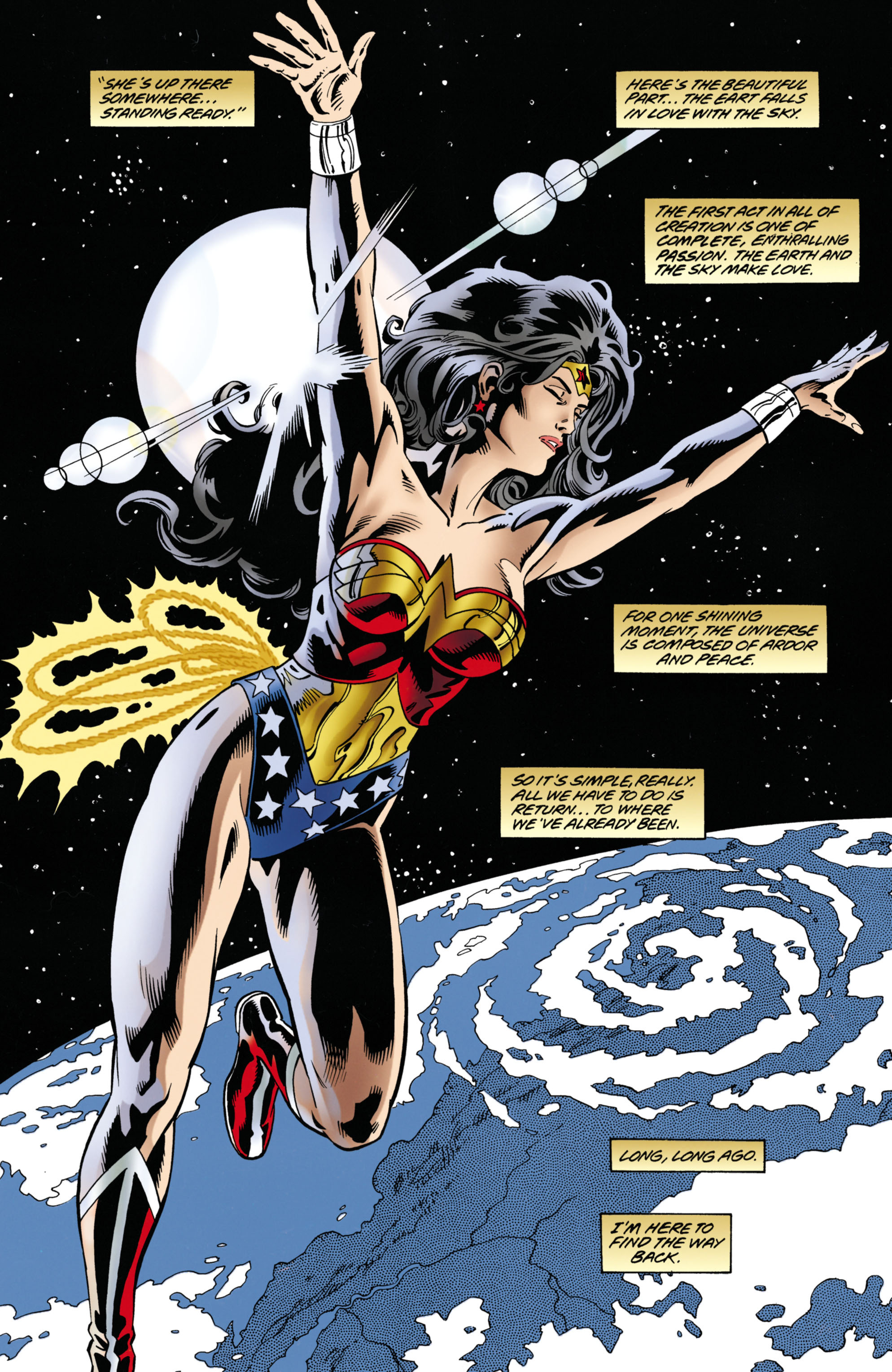 Read online Wonder Woman (1987) comic -  Issue #139 - 23