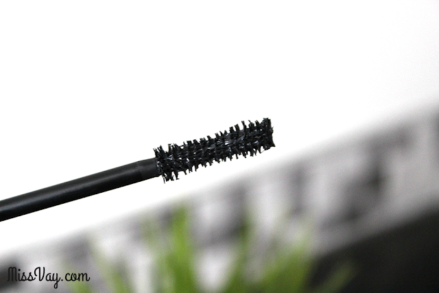 Mascara Velvet Noir de Marc Jacobs Beauty