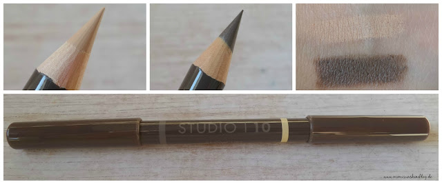 Studio 10 Brow Lift Perfecting Liner