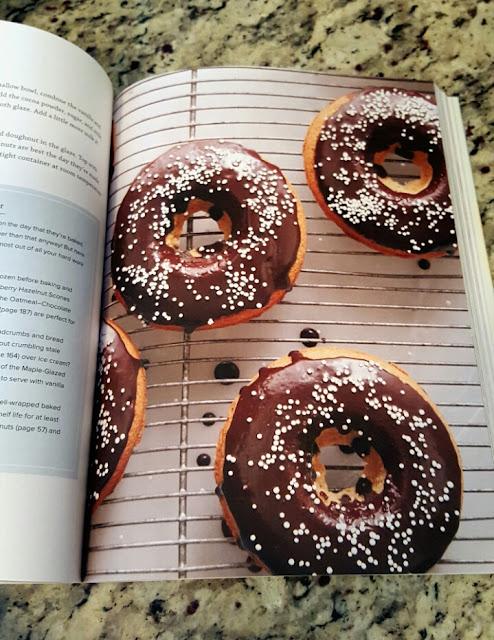gluten free doughnuts