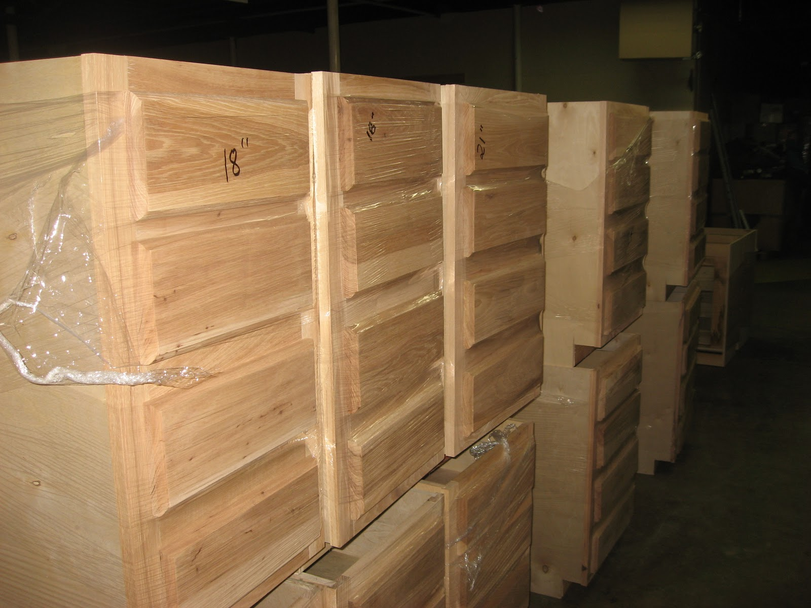 Hickory Kitchen Cabinets Flooring