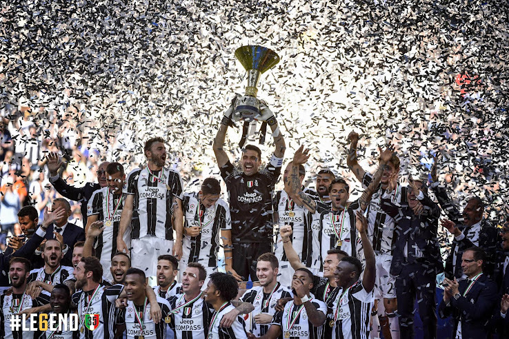 Serie A Meister