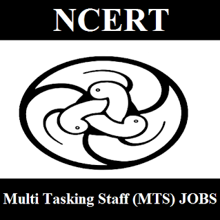 National Council of Educational Research & Training, NCERT, New Delhi, MTS, Multi Tasking Staff, 10th, freejobalert, Sarkari Naukri, Latest Jobs, mts logo