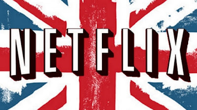 Unblock Netflix UK outside the United Kingdom with VPN