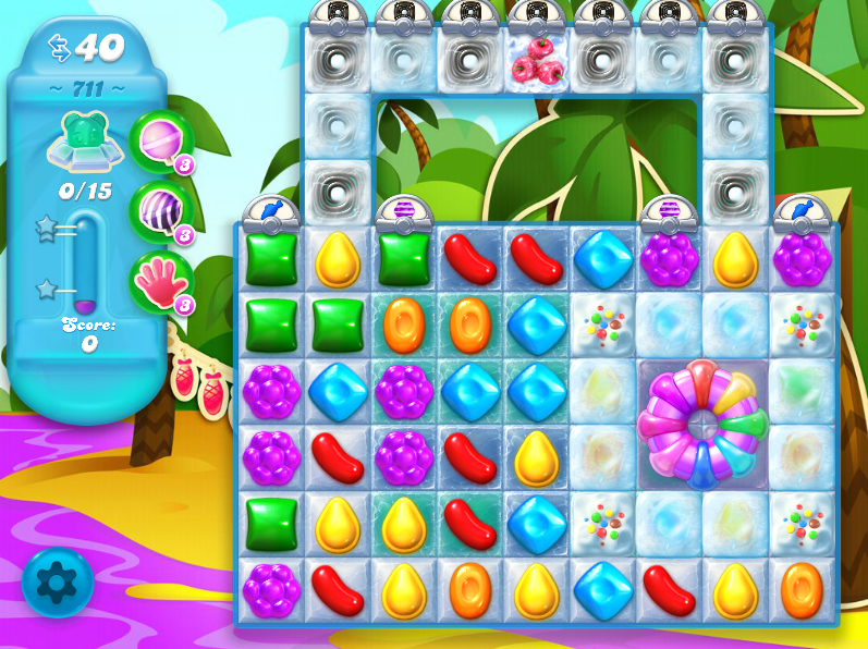Candy Crush Soda 711