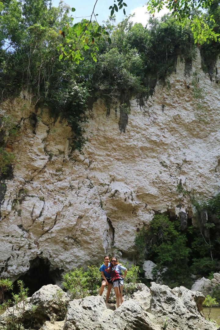 Sohoton Cave, Basey, Samar