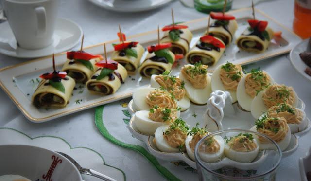 łowicz,bez lakotizy bez obaw,serek homogenizowany,tuńczyk,jaja faszerowane