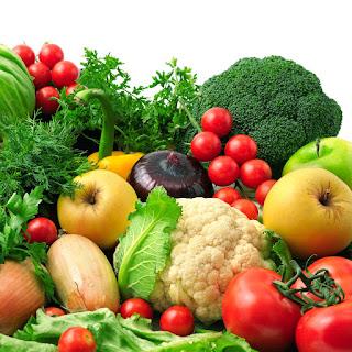 Régulariser votre pression artérielle en mangeant plus de fruits et légumes