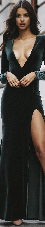 Lurelly Parisienne Gown