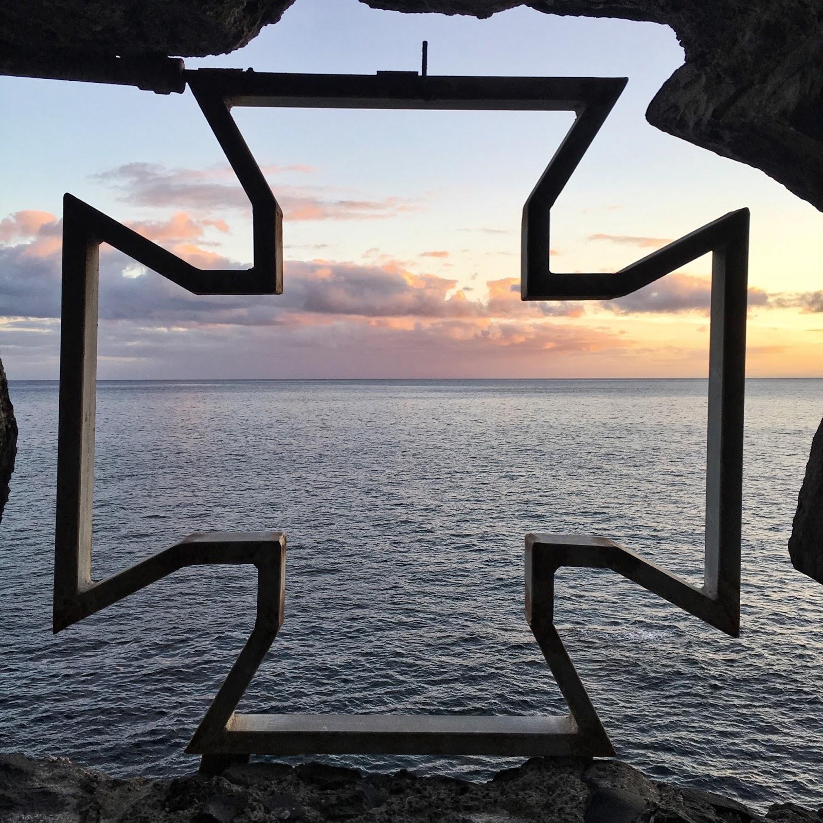 Madeira, Funchal, Portugal, Forte Sao Jose