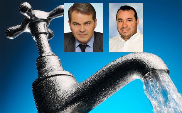 Καμπόσος - Λυκομήτρος: Χρονοδιάγραμμα δύο μηνών για την ολοκλήρωση για την υδροδότηση τους τέως Δήμου Μιδέας με πόσιμο νερό