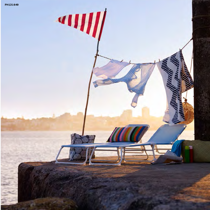 10 Decor Tips And 30 New Items From Ikea Summer 2016