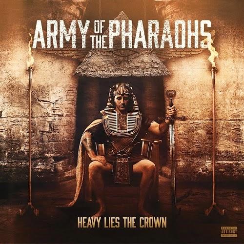 Army Of The Pharaohs BEATBOX RADIO SHOW: Ar...