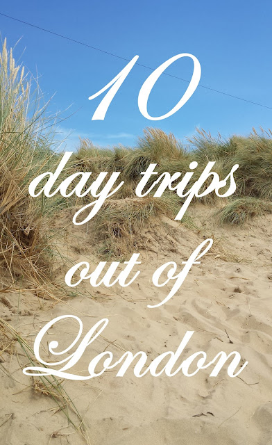 10 day trips out of London Adventures of a London Kiwi