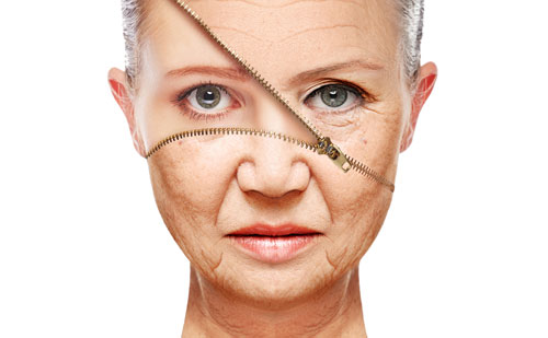 Qué es el colágeno en belleza y como usarlo para quitarte años: