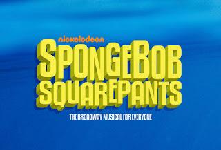 'SpongeBob SquarePants' heads to Broadway