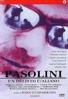 Pasolini, un delito italiano