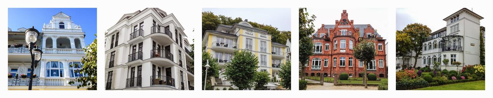 Wiedersehen mit dem artepuri hotel meerSinn in Binz
