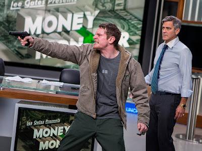 Crítica de 'Money monster': Una cruda realidad demasiado cómica