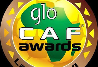 List Of 2016 CAF Award Winners