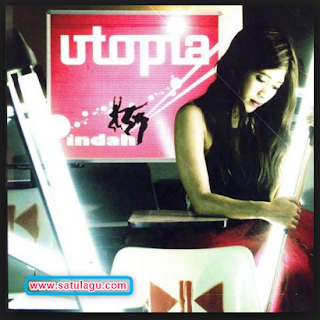 Download Lagu Utopia Mp3 Album Indah (2007) Lengkap Full Rar