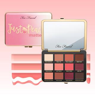 Les palettes maquillages qui me font de l'oeil Blog Nimoise Nimes 03