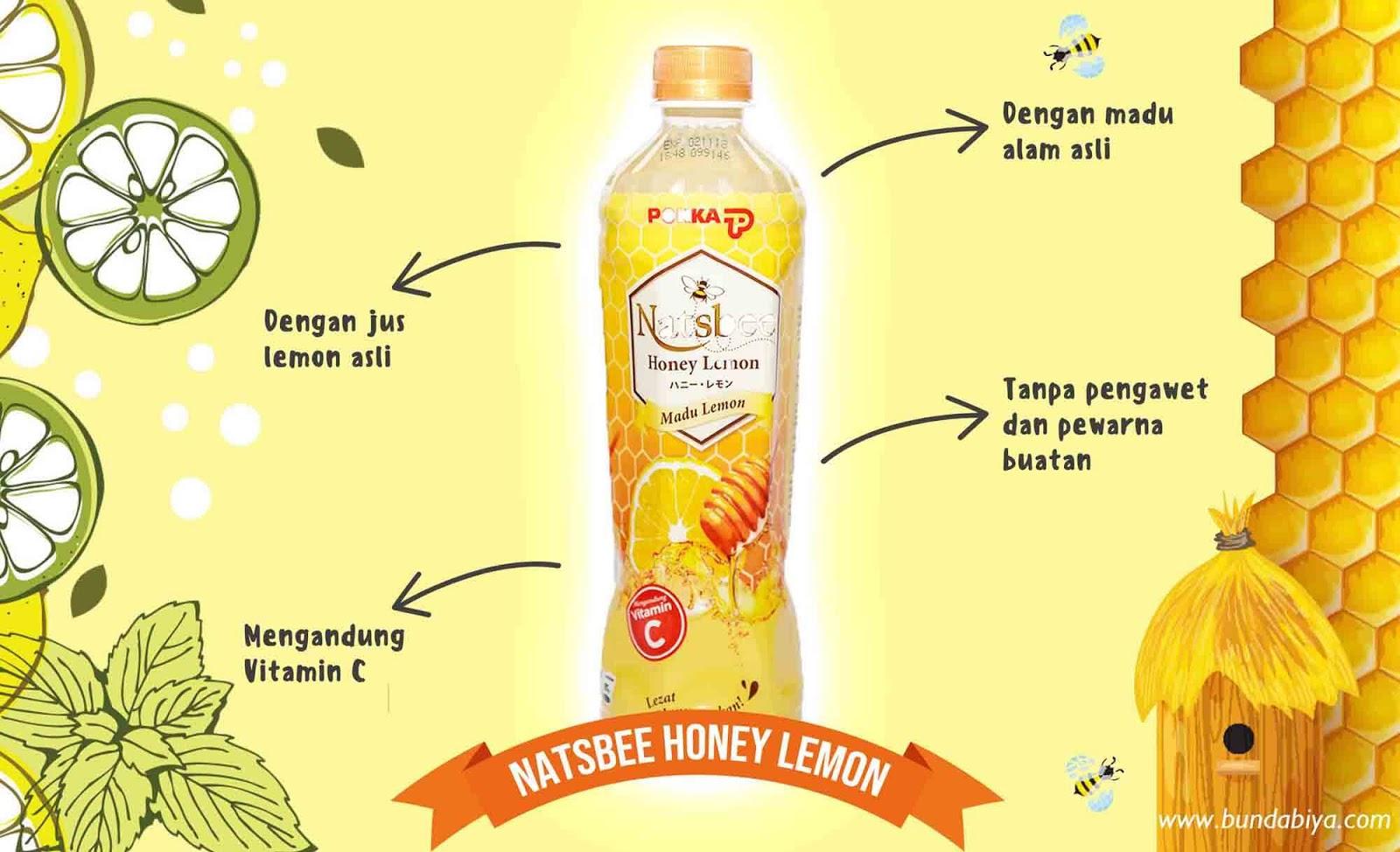lomba blog natsbee, kompetisi blog natsbee, review natsbee honey lemon, natsbee honey lemon untuk ibu hamil, ibu hamil minum natsbee honey lemon, asik tanpa toxic