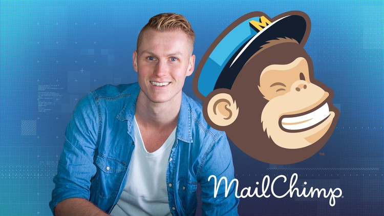 Complete Mailchimp Tutorial - Udemy course