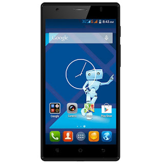 How to Flash Haier G31T