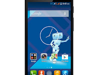 How to Flash Haier G31T Via SPFlash-Tool