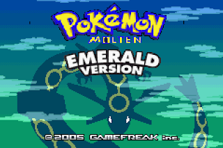 pokemon molten emerald
