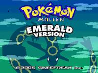 Unduh Pokemon Molten Emerald (GBA)
