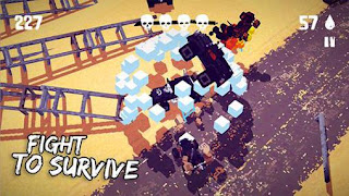 Fury Roads Survivor APK Latest Version Free Download For Android 2