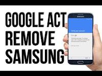 Bypass FRP Google Akun Di Semua Hp Samsung GalaxyTanpa Menggunakan Otg / Sidesync