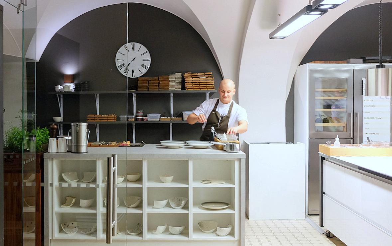 olo creative kitchen @ helsinki