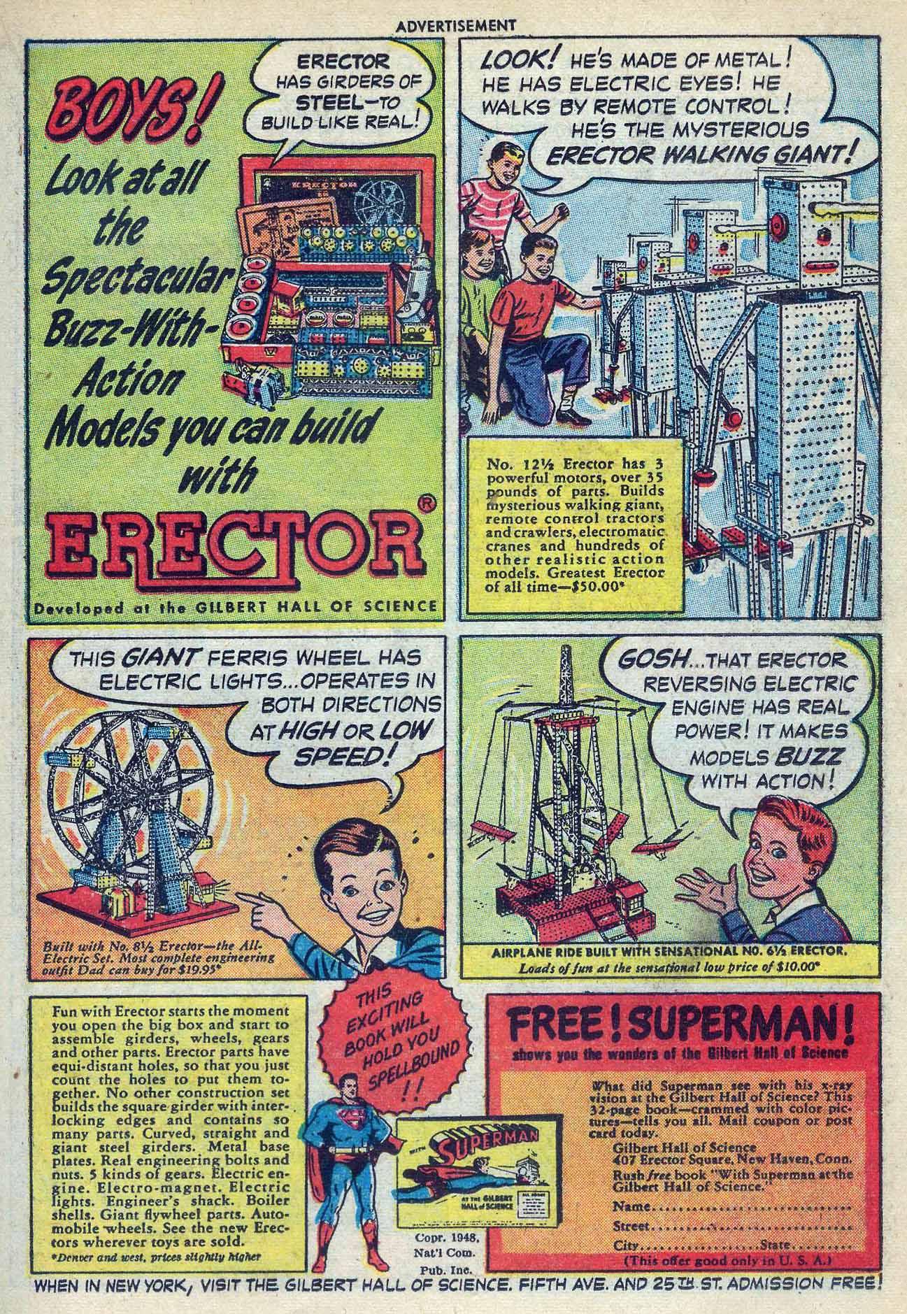 Action Comics (1938) 127 Page 26
