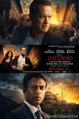 Sinopsis Film Inferno (2016)