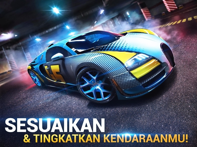 download game Asphalt 8 Airborne
