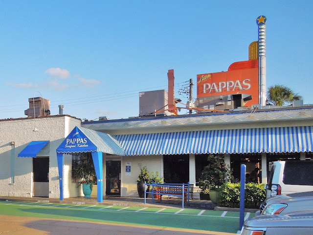 Little Pappas Seafood Kitchen